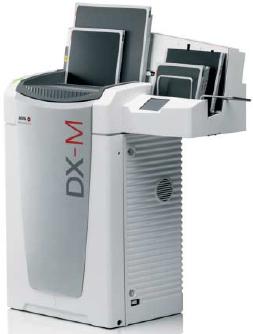 AGFA DX-M