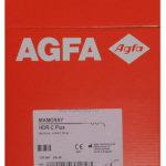 Рентгенпленка AGFA MAMORAY HDR-C PLUS