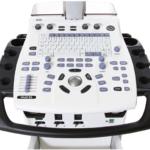 Панель управления GE Vivid S5